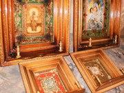 картины,  иконы,  нарды