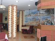 Художественная роспись стен.