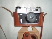 Фотоаппарат ФЭД-5в бу