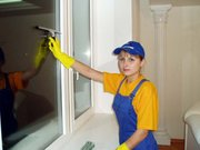 Помыть окна в Омске,  т.33-79-97