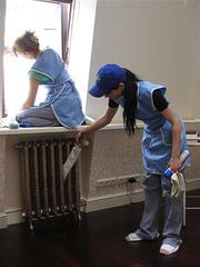 Уборка квартиры после ремонта. Омск,  т.33-79-97