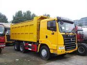 Продаем  новые китайские грузовики HOWO