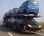 Автовозы, Перевозки автомобилей