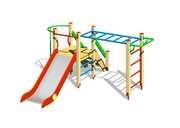 Детские игровые комплексы,  спортивные площадки,  игровое оборудование