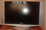 телевизор Samsung с жидко-кристаллическим экраном