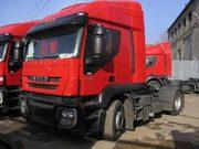 Седельный тягач для  магистральных перевозок IVECO  Stralis AT440S45