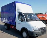 Вывоз строительного мусора на ГАЗели.  тел 8-908-802-87-36