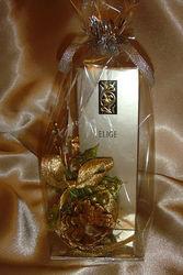 Новогодние подарки от Mary Kay в праздничной упаковке