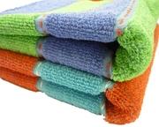 Большой ассортимент текстильной продукции с доставкой в Омск