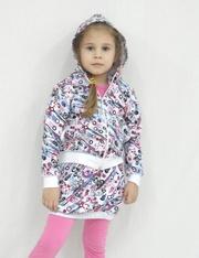 Детские платья и джемпера