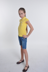 Модный ребенок-салон детской одежды