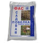 Садовая побелка ФАС в Омске