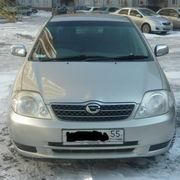 продам Toyota Corolla 2000год