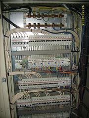 Выполним монтаж и ремонт электрических схем автоматики