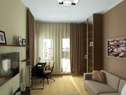 Дизайн интерьеров квартир от эконом до VIP класса