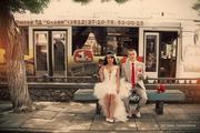 свадебный фотограф в Омске Татьяна Тараканова и видеоcъемка