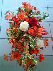 Эксклюзивное флористическое оформление