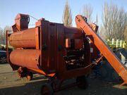 Продам зерноочиститель СМ-4