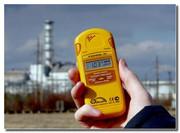 Замер радиации квартиры дома офиса машины,  в Омске