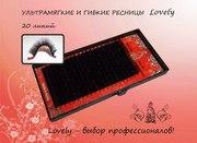 Материалы для наращивания ресниц Омск