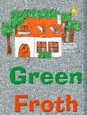 Реализуем белковый пенообразователь Green Froth ( Италия )