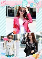 2013 Hitz корейской версии весной и небольшой кожаный PU кожа женщины