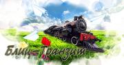 БЛИЦ - ТРАНЗИТ транспортно- экспедиторская компания