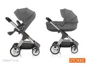 Stokke ® Crusi коляска Пакет 3