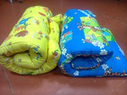 Продам комплекты для детских кроватей(матрас, подушка, одеяло)