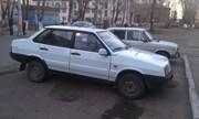 Продаю ВАЗ 21099 недорого!
