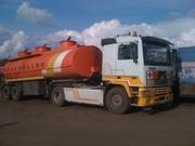 Дизельное топливо напрямую с нефтебазы