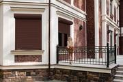 Ролльстани на окна в Омске