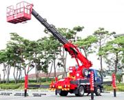 Автовышка 25 метров