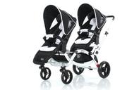 детская коляска для двойни или погодок