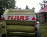 Продам пресс-подборщик Claas Rollant 34,  б/у (Германия)