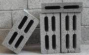 Керамзитобетонный блок от производителя