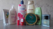 Набор косметики и парфюмерии