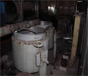 Резервуар Вместимость 120л 2004г