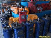 Запчасти для спецтехники - гидронасосы и гидромоторы. Компания AST-GRO