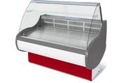 Продам холодильную витрину Таир ВХС-1, 8 универсальная,  новая