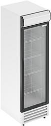 Холодильный шкаф Frostor RV 500 G-pro