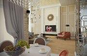 Дизайн-проект и ремонт квартир в Омске