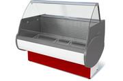 Холодильная витрина Таир ВХН-1, 8 ,  новая
