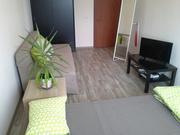 Сдается однокомнатная квартира на Левом берегу