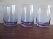 стаканы стеклянные б/у