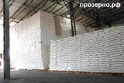 Мука пшеничная 1 сорт оптом от производителя.