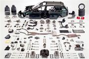Запчасти б/у на Opel