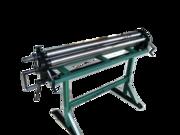 Оборудование для изготовления водостоков,  дымоходов