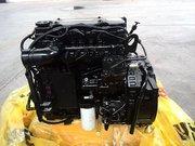 Двигатель CUMMINS 4BT,  6BT,  1 и 3 комплектности,  нов. и б.у. оригинал