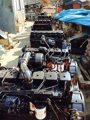 Двигатель для экскаватора HYUNDAI R210,  R2000,  R220,  R260,  R250